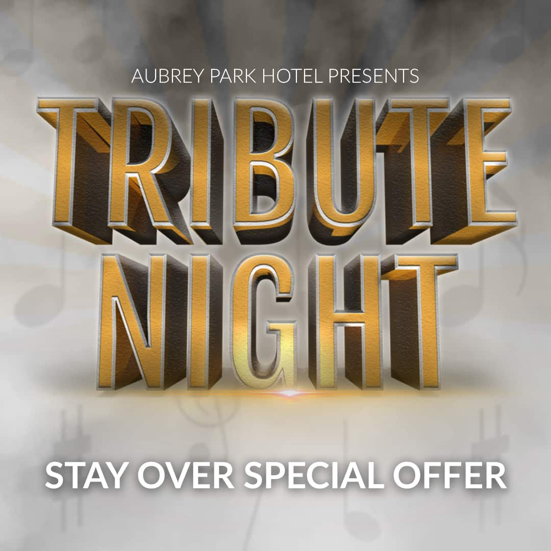 Tribute Night Stay Over Special Offer