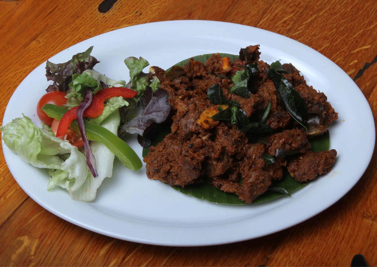 The Cochin