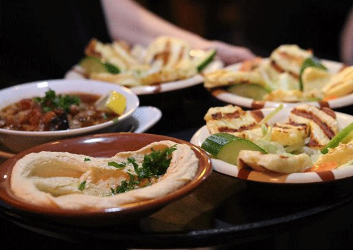 nanas restaurant watford
